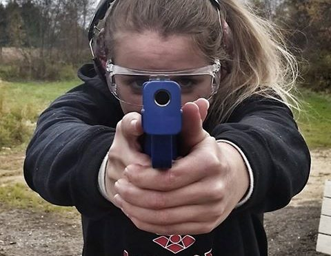 5 Questions Women Should Ask Before They Get a Gun