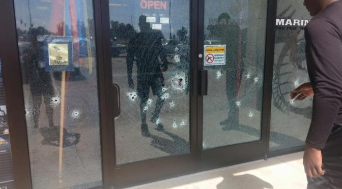 Concealed Pistol Free Zones