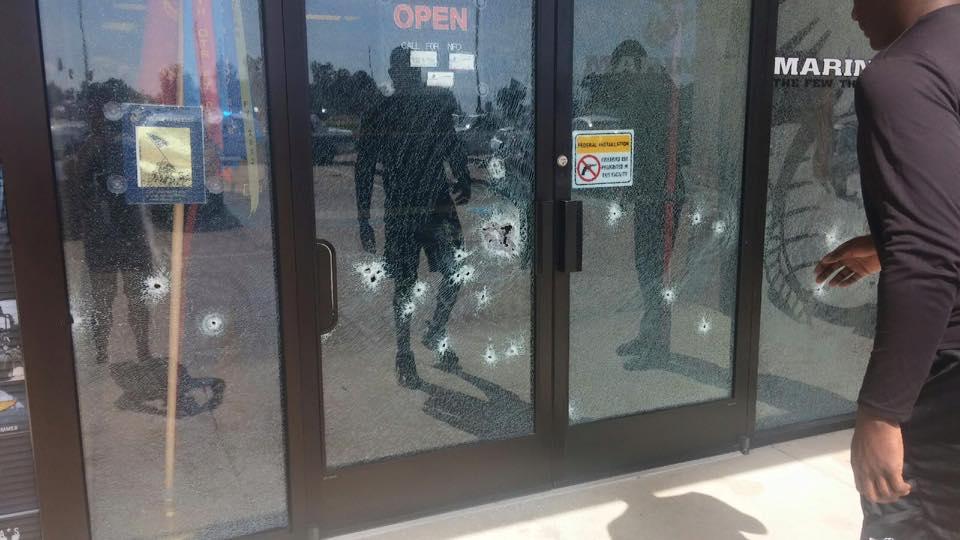 gun free zones in Michigan
