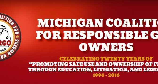 The Michigan Coalition for Responsible Gun Owners