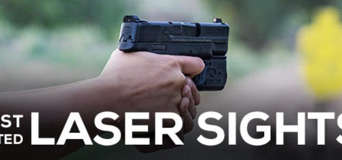 Best Laser Sights for Pistols